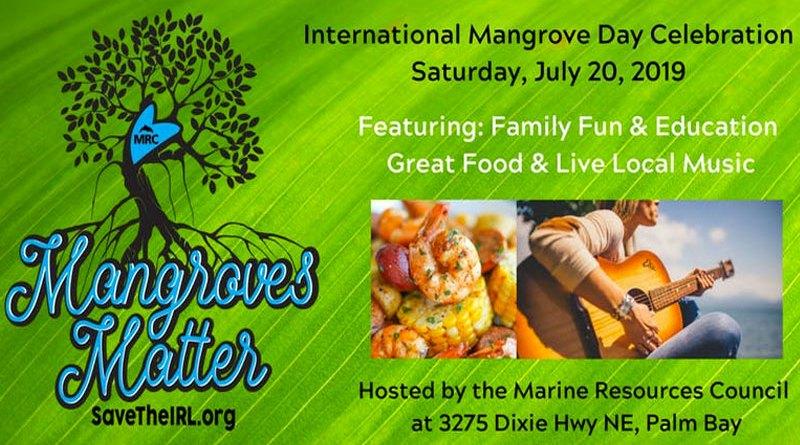 International Mangrove Day