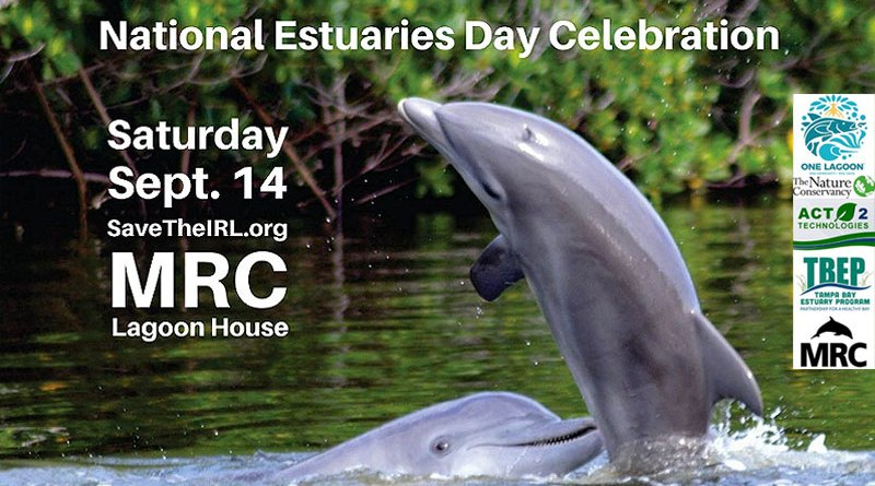 National Estuaries Day Celebration