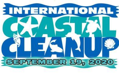 International Coastal Cleanup