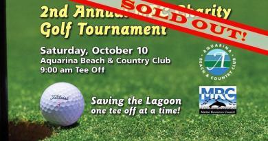 2nd Annual MRC Charity Golf Tournament 2020