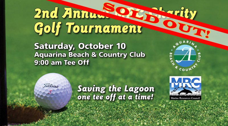 2nd Annual MRC Charity Golf Tournament 2020