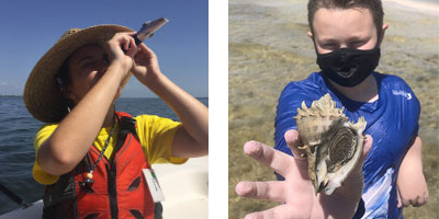 MRC Summer Camp Discoveries
