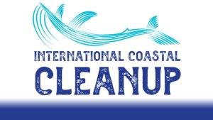 International Coastal Cleanup Day 9/18/2021