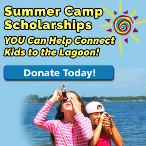 Help Connect Our Youth to the Lagoon!