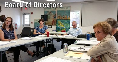 MRC Board of Directors