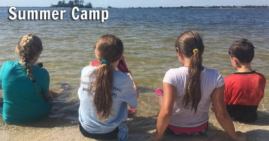 MRC summer camp