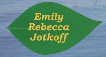 Emily Rebecca Jotkoff