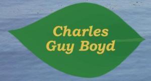 Charles Guy Boyd