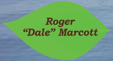 "Roger ""Dale"" Marcott"