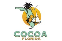 City of Cocoa logo