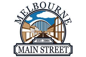 Melbourne Main Street