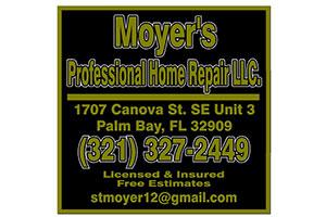 Moyer's Professional Home Repair