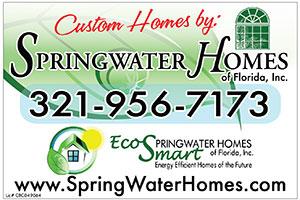 Springwater Homes