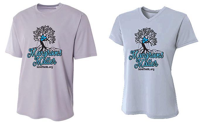 Mangroves Matter Shirts