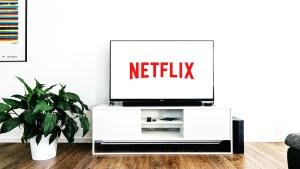 Netflix bucket list