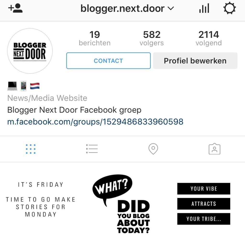 Instagram followers kopen