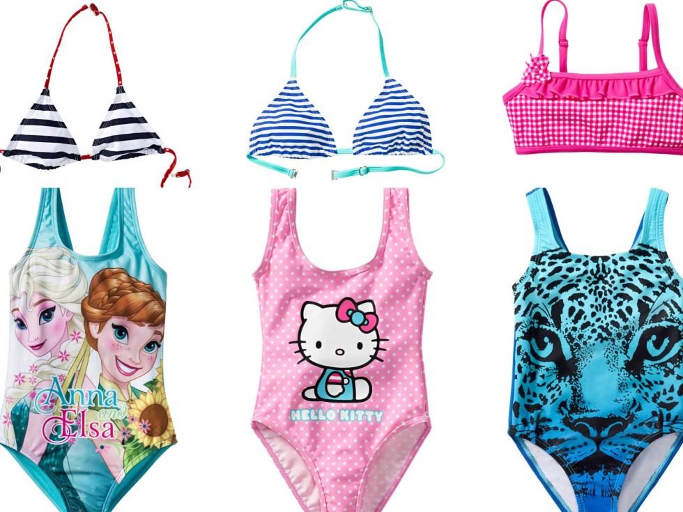 Leukste badpakken en bikini's
