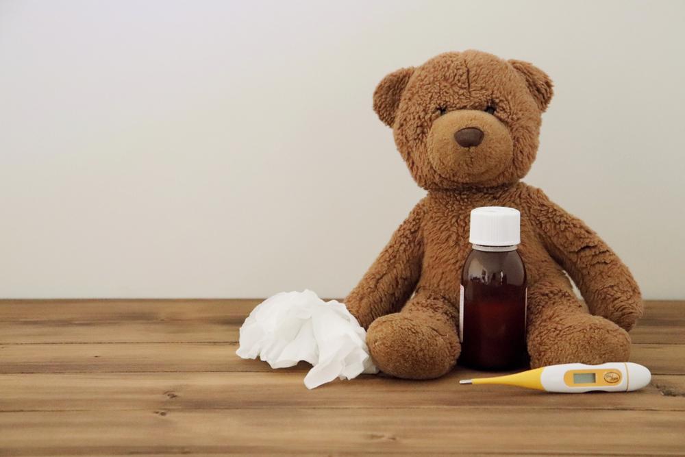 Verkouden hoesten keelpijn, wat te doen?