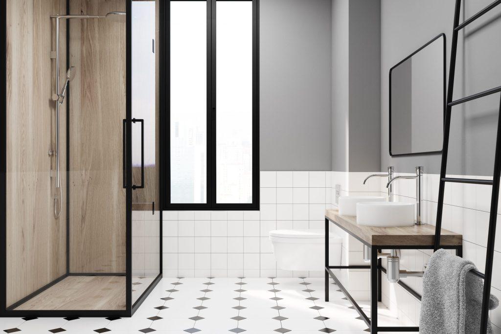 Badkamer renovatie op mijn wensenlijstje