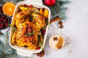 Koolhydraatarme recepten voor kerst