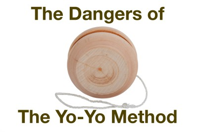 The dangers of the Yo Yo Method of saving a marriage.