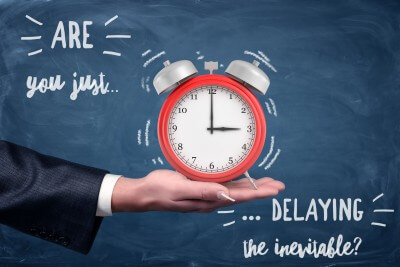Are you just delaying the inevitable, or can you really save a marriage?