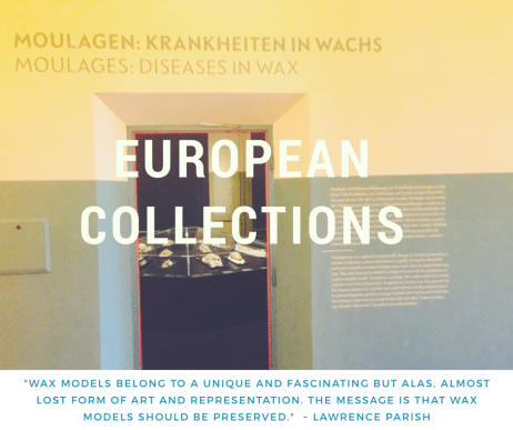 European collEctions