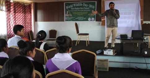 World Wildlife Day 2019_3