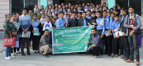 World Wildlife Day 2019_9