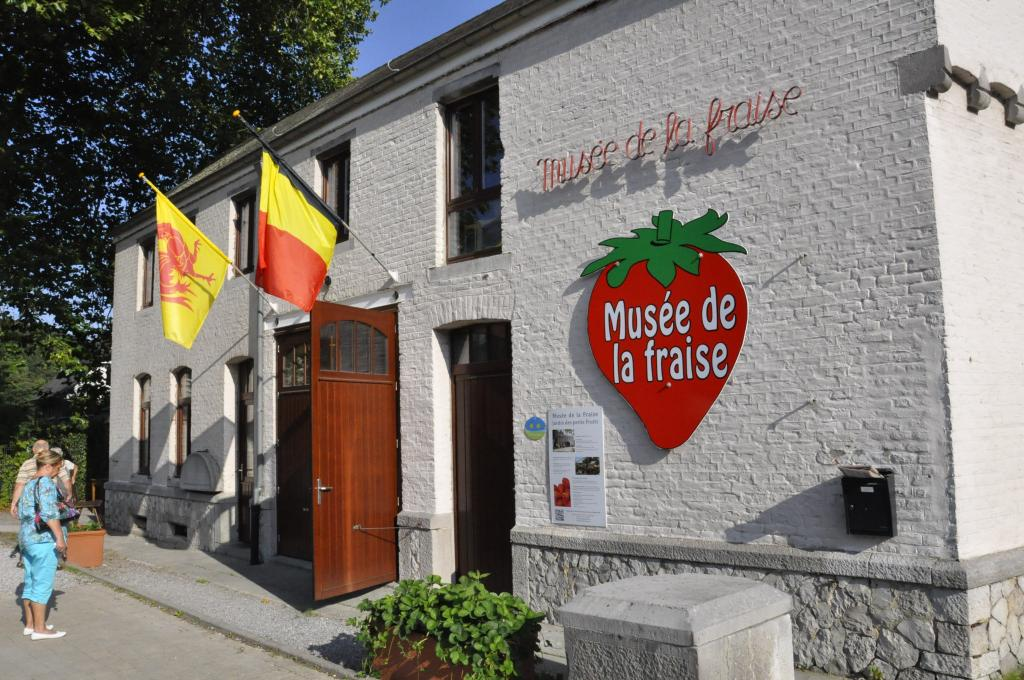 La capitale de Wallonie Déciguide - Namur // La capitale de Wallonie en 10 adresses