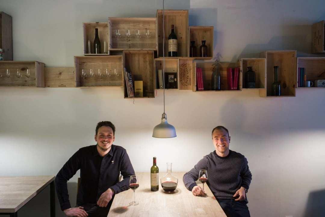 bars à vin, bars à vin Divins bars à vin : 3 adresses enivrantes à Liège