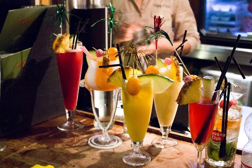Cité Ardente Mixologie: 3 bars de la Cité Ardente où savourer de vrais cocktails