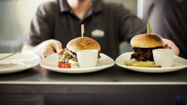 5 burgers incontournables à Bruxelles