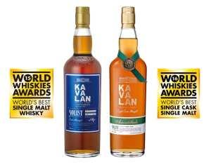 La route du whisky – chapitre 4: Made in Taïwan