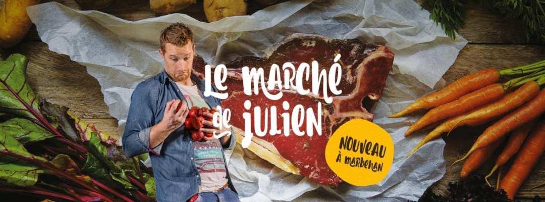 Julien Lapraille ouvre une boutique gourmande pour les apprentis top chefs