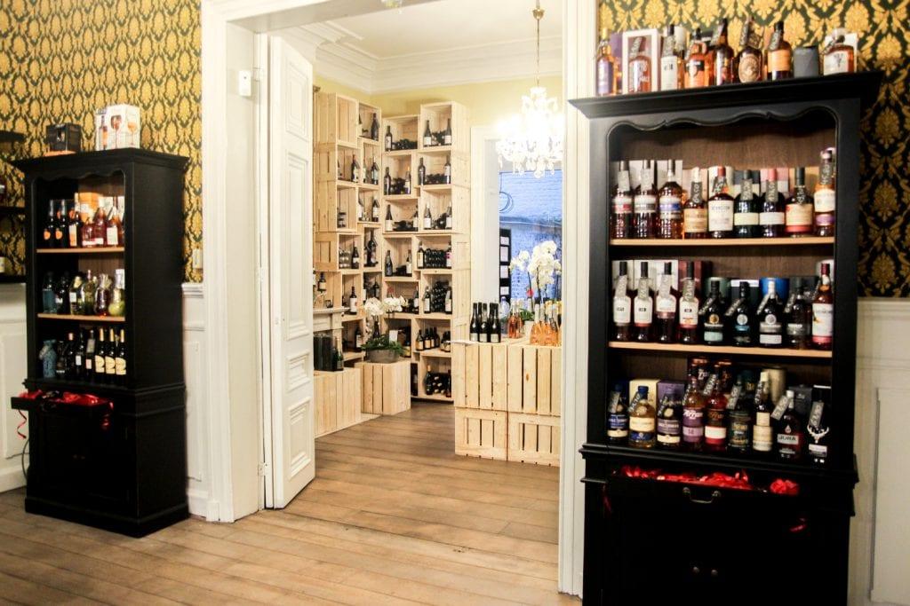 Les Vignes en Ville : le renouveau liégeois du bien boire