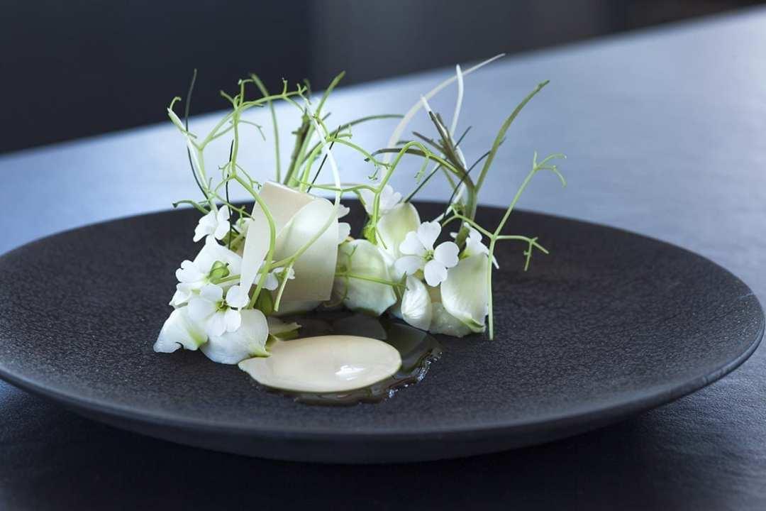 Vespertine Los Angeles accueille le premier restaurant dédié aux 5 sens
