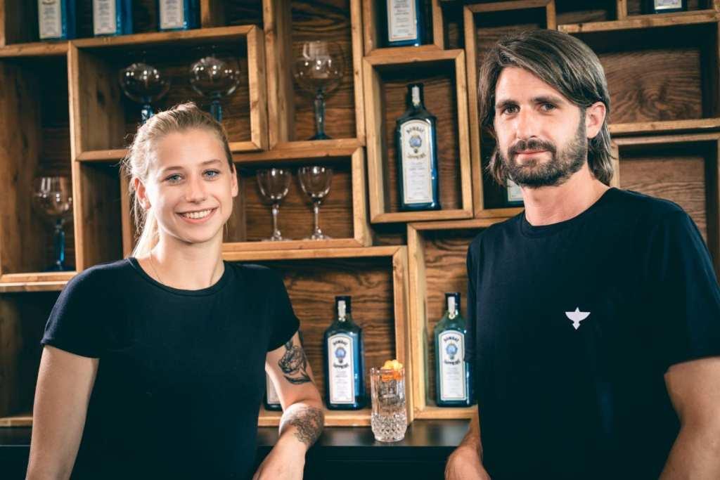 CONCOURS: savourez des cocktails dans le bar éphémère le plus exclusif de Bruxelles