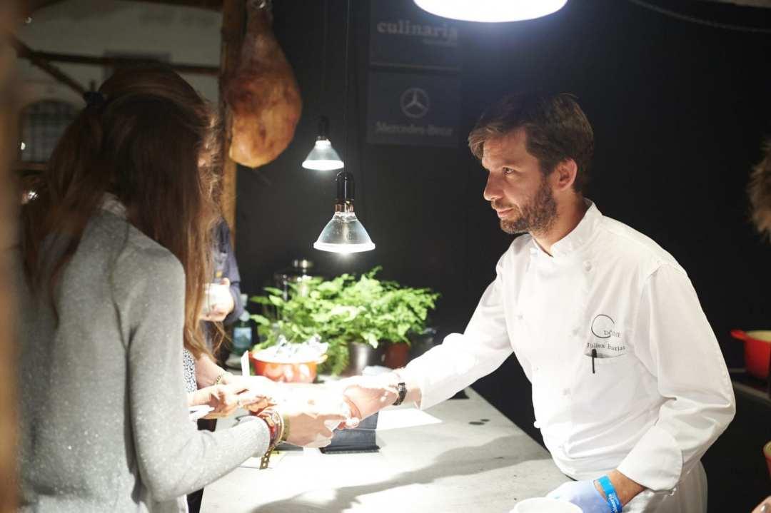 Culinaria s'offre une édition d'exception pour fêter ses 10 ans