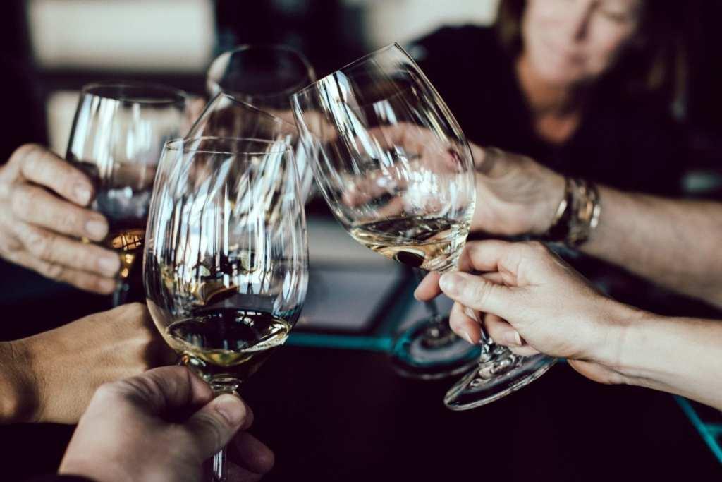 Les vins wallons s'illustrent parmi les meilleurs vins belges