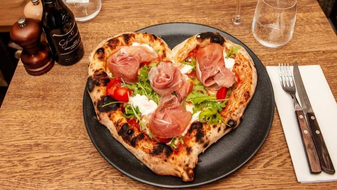 Cocina Flagey 5 adresses où savourer la St-Valentin à Bruxelles