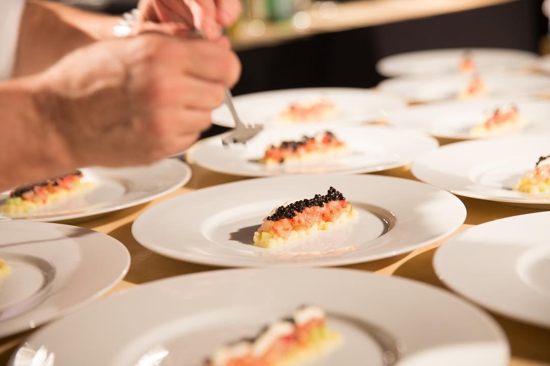 Culinaria Chef's Table