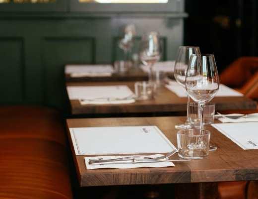 restaurant - pexels - valeria boltneva