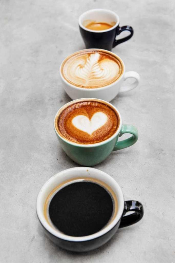 café - raw pixels