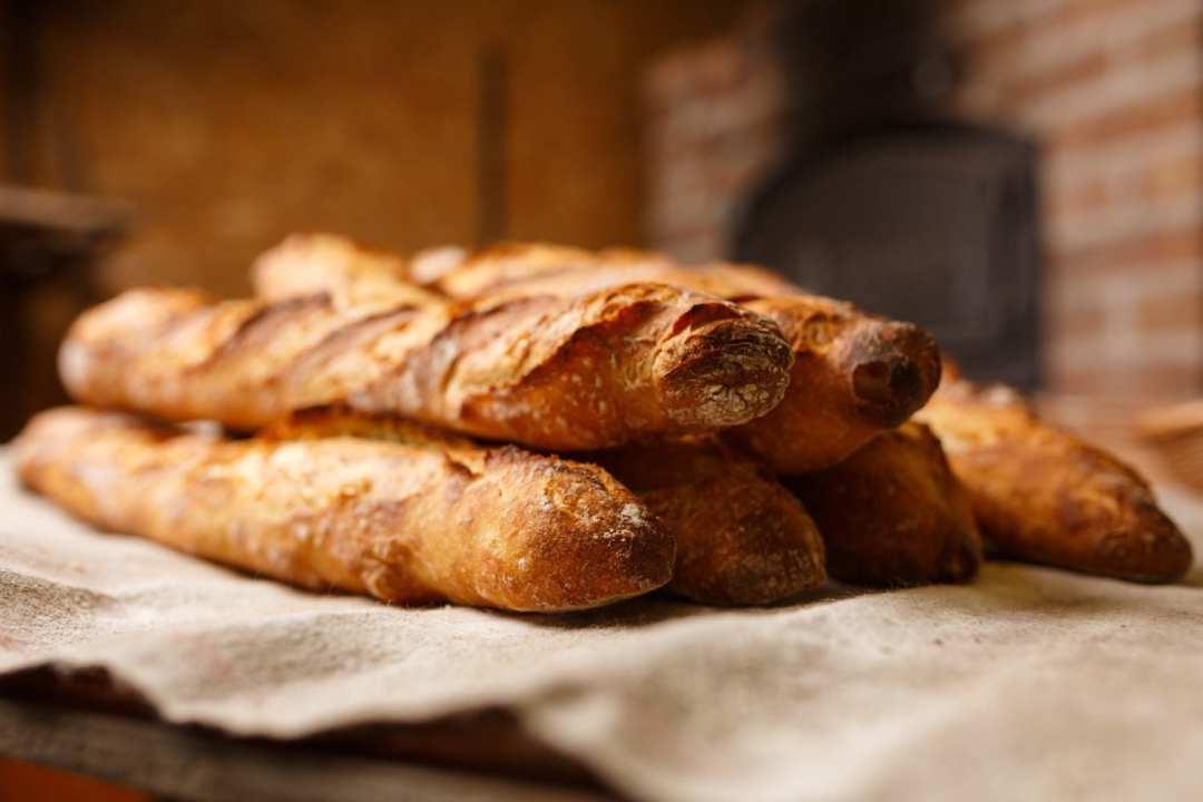 pain français - pexels