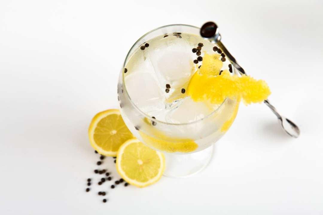 gin pexels tony cuenca