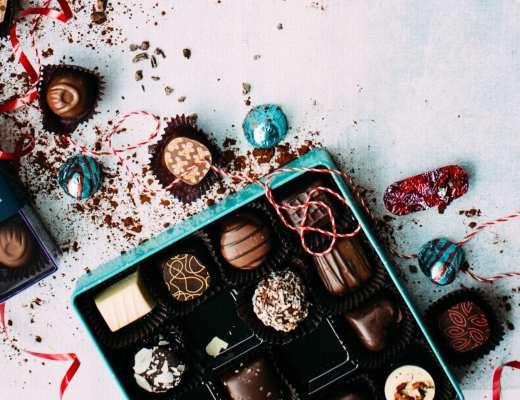 chocolat unsplash