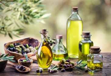 Huile d'Olive maturée provence saveur d'hyères
