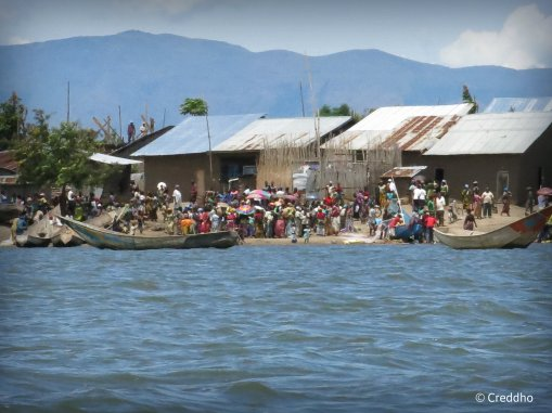 Local civil society in North Kivu speaks out against the local engagement program of SOCO International targeting the fisheries of Lake Edward.
