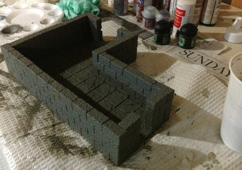 3D Terrain Craft Corner (5/6)